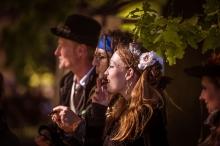 Romantic Heart´n Festival im Herrenhaus Vogelsang
