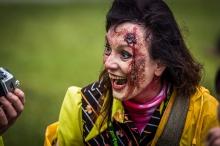 Zombie Run in Berlin-Karlshorst