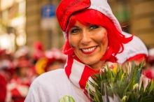 Karneval in Köln 2014
