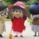 Waltraud+Wilma+Berta+Bellmondo
